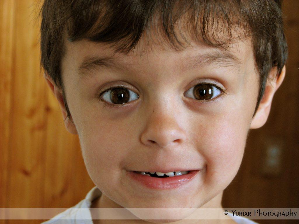 BigBoy – age 6