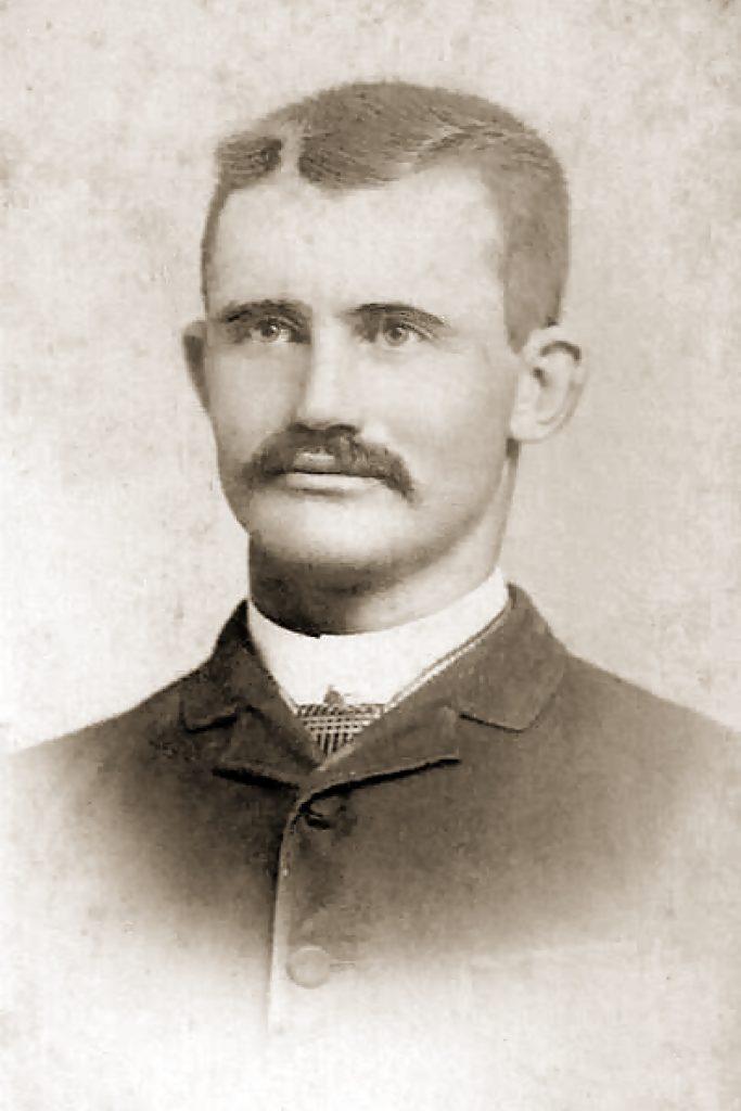 Delbert Arnold