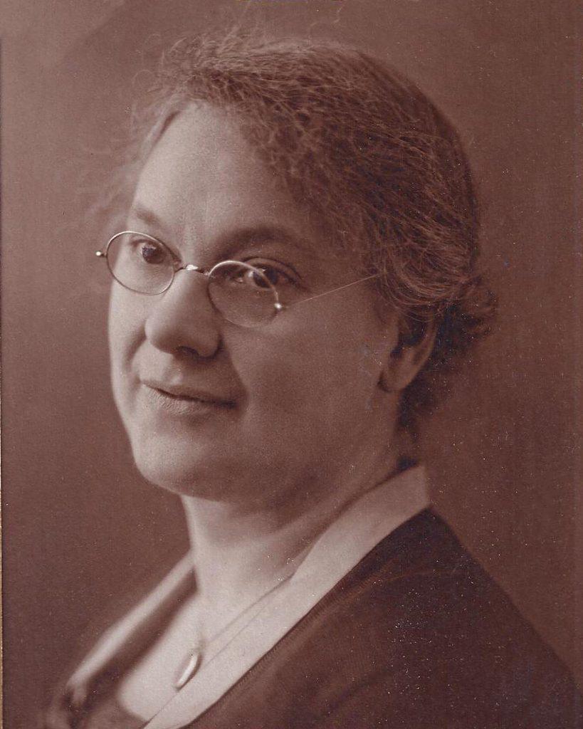 Florence Hardenburg