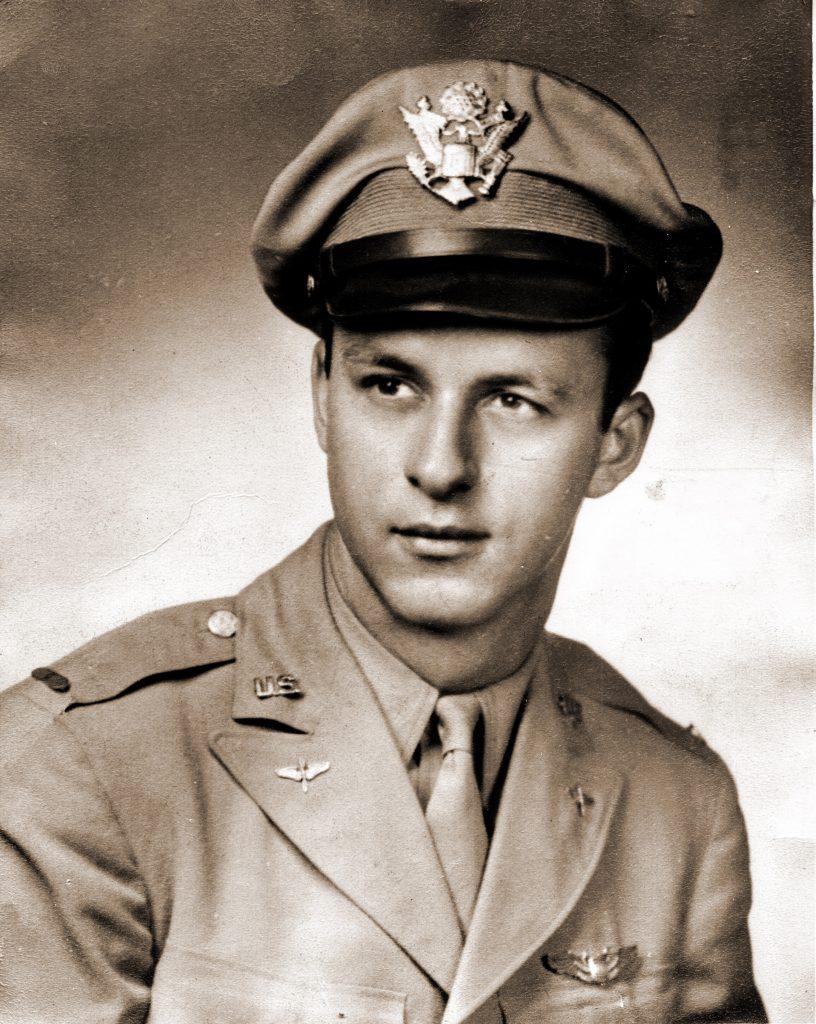Lt Henry hardenburg
