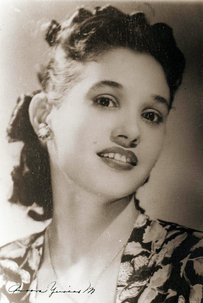 Maria Aurora